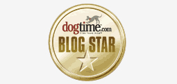 DogTime Blog Network Badge