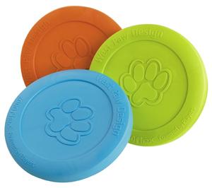 Zisc - Dog Frisbee