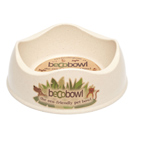 Becobowl eco-friendly dog bowl