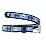 Dublin dog collar
