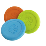 Zisc eco-friendly dog frisbee